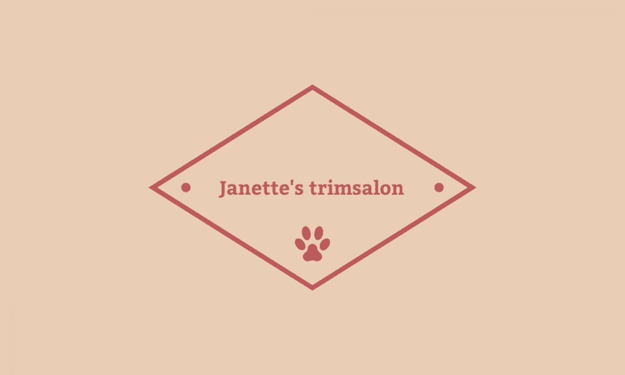 Janette's trimsalon